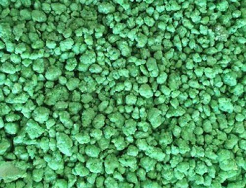 Vitamina fina verde