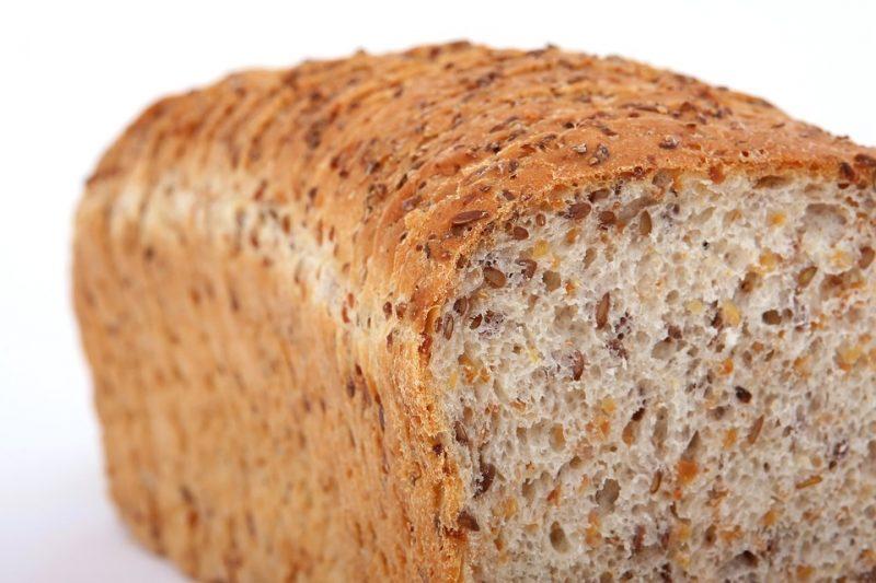 Los beneficios del pan de avena